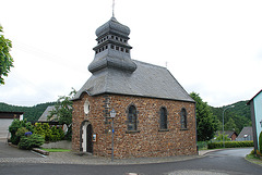 Chapel in Jammelshofen, Germany