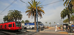 Santa Fe Depot - San Diego (2001)