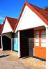 Bournemouth Beach Huts 2