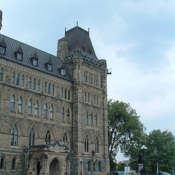2006.07: Ontario: Ottawa: Boring!