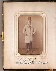 European Victorian Era Album - #4
