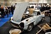 Interclassics & Topmobiel 2011 – Mercedes restauration project