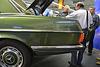 Techno Classica 2013 – Mercedes-Benz 280E