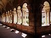Il chiostro romanico di Elne