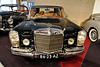 Interclassic & Topmobiel 2011 – 1966 Mercedes-Benz 600