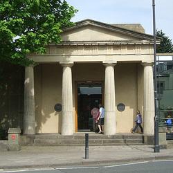 Roman Legionary Museum