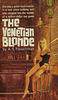A.S. Fleischman - The Venetian Blonde