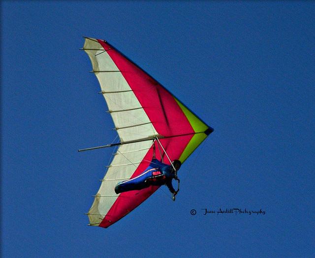 Hang-glider 1