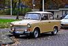 Trabant 601 S De Luxe