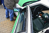 Techno Classica 2013 – Mercedes-Benz W126 armored police car