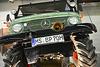 Techno Classica 2013 – 1970 Mercedes-Benz Unimog 406