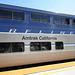 Amtrak Surfliner at Santa Barbara (2054)