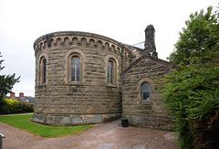 St John's Church, Buxton Road, Ashbourne, Derbyshire