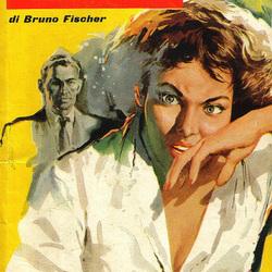 Bruno Fischer - Poliziotto nei guai