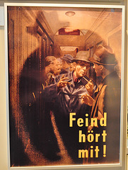 Nuremberg – Poster from the Second World War