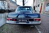 1971 Mercedes-Benz 280 SE Automatic