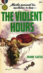 Frank Castle - The Violent Hours