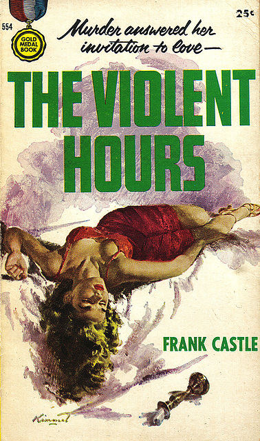 Ipernity Frank Castle The Violent Hours By Severance23