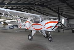G-BTKG Avid Flyer