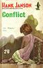 Hank Janson - Conflict (Moring edition #2)