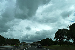 France 2012 – Clouds