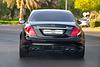 Dubai 2012 – Mercedes-Benz CL63 AMG