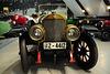Automuseum von Fritz B. Busch – 1918 Benz 8/20 Sport Phaeton