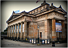Edinburgh Art Gallery