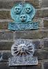 firemarks, 11 princelet st. spitalfields, london