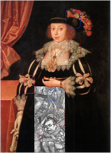 Anne Hale Mrs. Hoskins