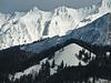 Rocky Mountain splendour