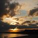 Budleigh Salterton Sunset