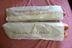 France 2012 – Boulangerie de la Cathédrale