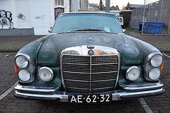 Frosty Benz