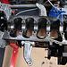 Rebuilding a Mercedes-Benz OM616 engine – Underside of the shortblock