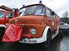 Techno Classica 2013 – 1968 Mercedes-Benz 710 Fire Engine