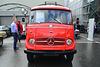 Techno Classica 2013 – 1964 Mercedes-Benz L319