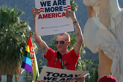 Palm Springs Rally For Supreme Court Decisions (2689)