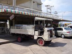 White Van Man, Thai style