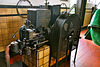 "Auxiliary Crossley engine in the old pumping station ""De Antagonist"""
