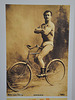 Museum Autovision – Cycling in your underpants was all the rage in 1903