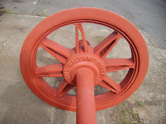 BR DB - wheel 1
