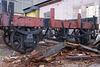 BR DB  - deconstruction