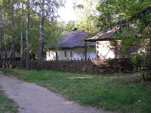 Perejaslaw-Chmelnyzkyj Museum