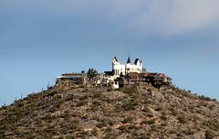 The Agua Verde Castle