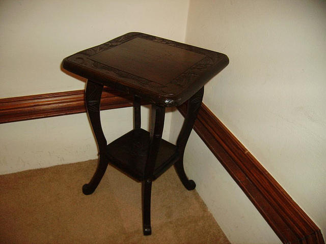 SWP - small table