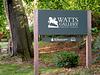 Watts Gallery Compton, Surrey