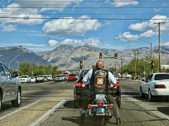 VFW Riders - Old Pueblo