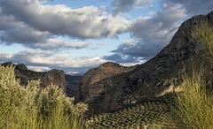 Sierras de Jaén