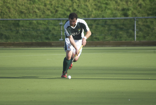 Corinthians 2nds vs Fingal 020214
